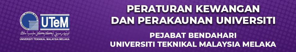 Peraturan Kewangan dan Perakaunan Universiti (PKPU)